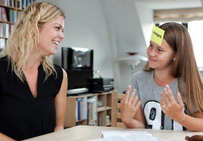 Privatundervisning med en mentor. Privatundervisningen skal være gøy og lærerik.