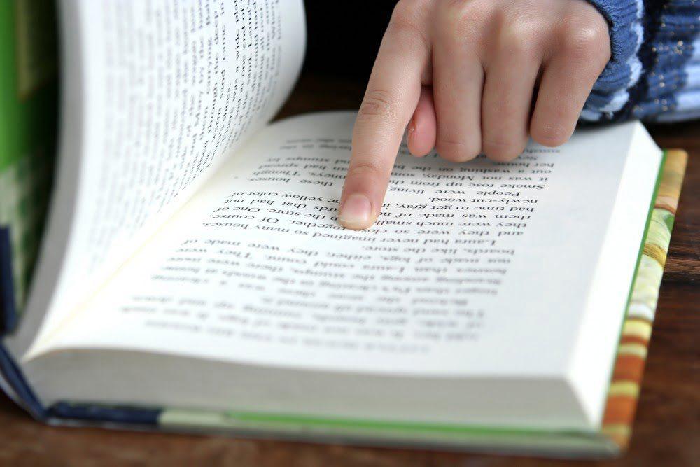 Hjelp med lese- og skrivevansker